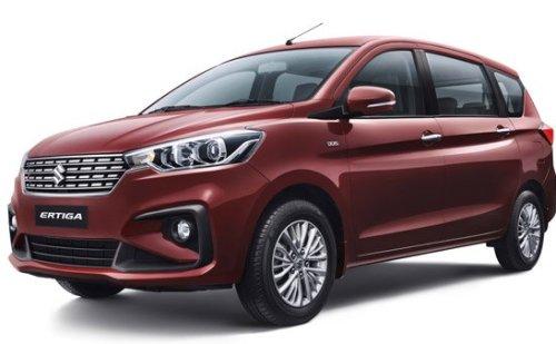 Maruti suzuki कंपनी अगले महीने करेगी अपनी नई 6 सीटर कार लॉन्च,जानिए कीमत