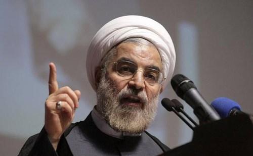 ईरान ने ब्रिटेन को दी चेतावनी, कहा- भुगतना पड़ेगा परिणाम