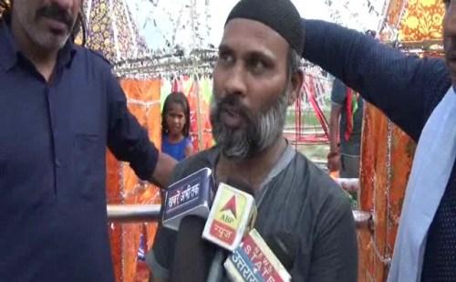 हरिद्वार: हिन्दू मुस्लिम भाईचारे की मिसाल कावड़ यात्रा, मुस्लिम पुरुष, महिलाएं दिन रात लगे रहते है कावड़ बनाने में
