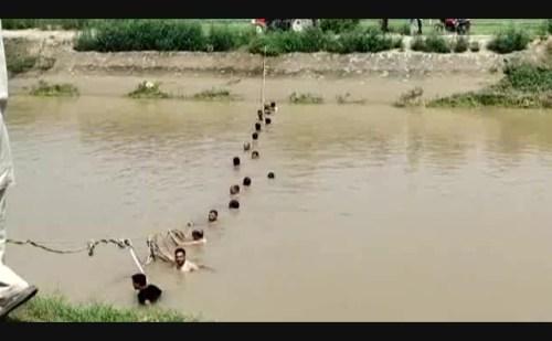 करनाल के गांव बड़ौता से संदिग्ध परिस्थतियों में दो नाबालिक बच्चे लापता