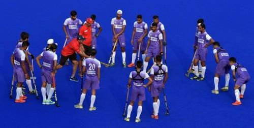भारतीय हॉकी टीम ने ओलंपिक टेस्ट इवेंट में अपनी दूसरी जीत की दर्ज,  जापान को 6-3 से दी शिकस्त