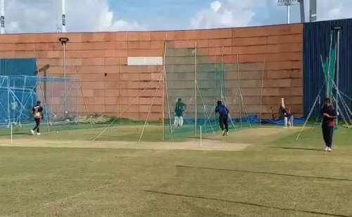 देहरादून में क्रिकेट प्रतिभावान खिलाड़ियों के लिए ट्रायल प्रक्रिया शुरू, 200 बच्चों ने कराए पंजीकरण