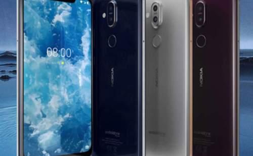Nokia 8.1 हुआ इतने रुपये सस्ता, जानिए कीमत