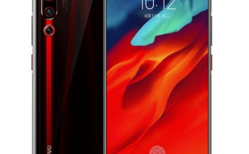 Lenovo आज अपने तीन नए स्मार्टफोन K10 Note, Z6 Pro and A6 Note को भारत में करेंगा लॉन्च