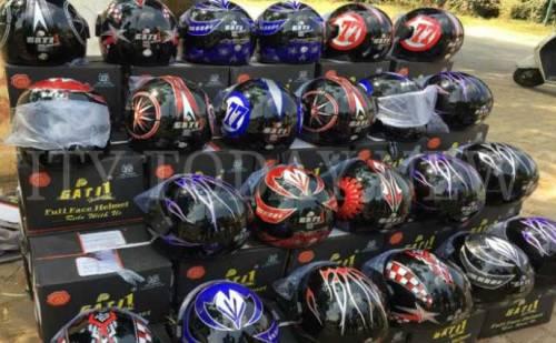 MUST READ…अब सामान्य हेलमेट पहनने पर भी लगेगा जुर्माना, जानिए क्यों