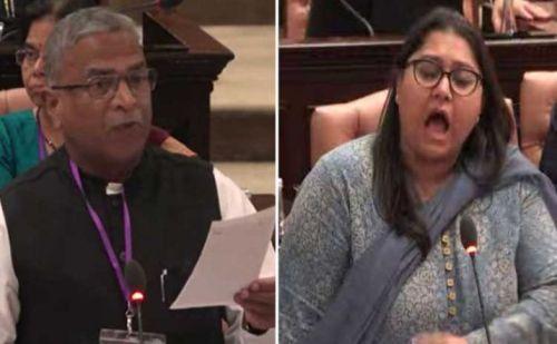मालदीव की संसद में पाकिस्तान ने उठाया कश्मीर मुद्दा, भारत ने दिया करारा जवाब