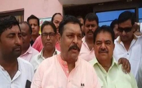 ज्वालापुर विधानसभा क्षेत्र को उत्तराखंड सरकार की बड़ी सौगात, सड़कों के पुनर्निमाण के लिए 2 करोड़ 56 लाख की धनराशि स्वीकृत
