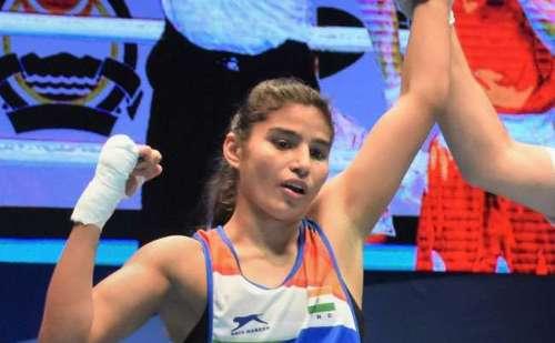 विश्व चैंपियनशिप में मंजू रानी ने भारत को दिलाया सिल्वर मेडल, भारत को मिले कुल चार पदक