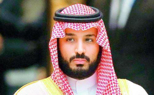 ईरान को नहीं रोका तो पूरी दुनिया में तबाही, सऊदी प्रिंस ने दी धमकी