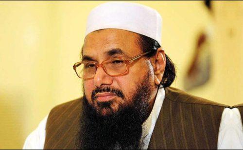 हाफिज सईद ने अपनी गिरफ्तारी के खिलाफ लाहौर हाई कोर्ट में दायर की अपील