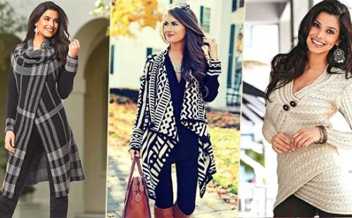 इस विंटर्स अपने कपड़ों में शामिल करें ये जैकेट्स और स्वेटर