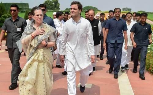 कांग्रेस ने दिल्ली चुनाव के लिए जारी की स्टार प्रचारकों की सूची, पूर्व सीएम हुड्डा का नाम भी शामिल