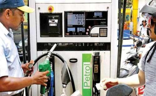जानिए हरियाणा के इन जिलों में क्या पेट्रोल-डीजल के दाम
