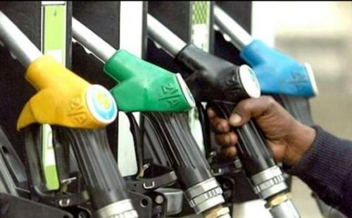 जानिए आज क्या है पेट्रोल-डीजल की नई कीमतें