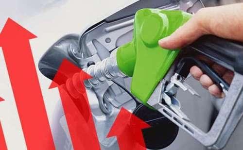 आज फिर हुआ पेट्रोल-डीजल की कीमत में इजाफा,जानें आपके शहर में क्या है दाम