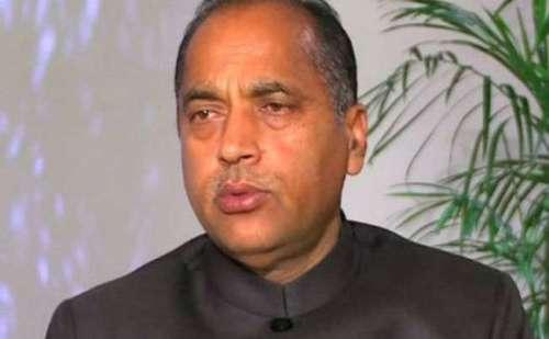 दिल्ली से वापिस शिमला लौटे सीएम जयराम, कहा मंत्रिमंडल में विस्तार जल्द