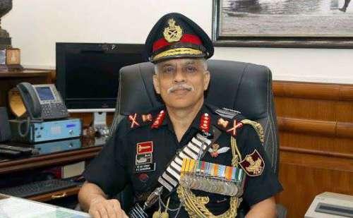 लेफ्टिनेंट जनरल मनोज मुकुंद नरवाने बने भारतीय थलसेना सेना के 28वें प्रमुख