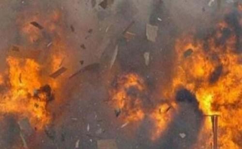 चीन में कोयले की खदान में भीषण धमाका, 14 लोगों की मौत
