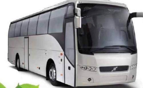 नए साल में लखनऊ दिल्ली वाया एक्सप्रेस-वे एसी बसों का सफर होगा सस्ता