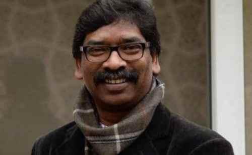 झारखंड के CM पद की शपथ लेंगे हेमंत सोरेन, समारोह में शामिल होंगे कई विपक्षी नेता