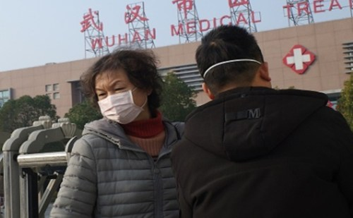 चीन में फैले 'सार्स वायरस' से अब तक 220 से ज्यादा लोग प्रभावित, राष्ट्रपति शी जिनपिंग की बढ़ी चिंताए