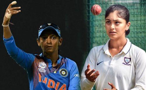 आईसीसी महिला टी-20 विश्व कप के लिए भारतीय टीम की घोषणा, हरमनप्रीत कौर को सौंपी टीम की कमान