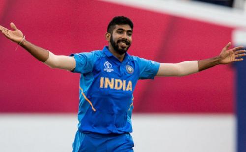 बीसीसीआई ने स्टार तेज गेंदबाज जसप्रीत बुमराह को प्रतिष्ठित पॉली उमरीगर अवॉर्ड से नवाजा