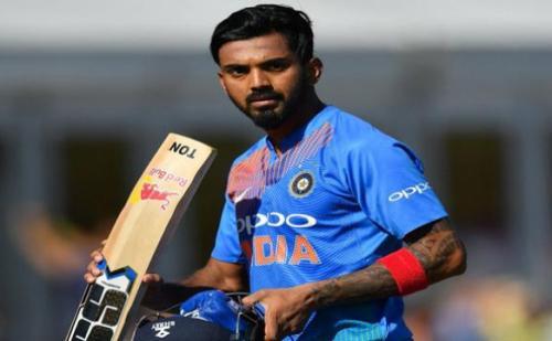 ICC ने टी-20 इंटरनेशनल रैंकिंग की जारी, लोकश राहुल छठे स्थान पर बरकरार