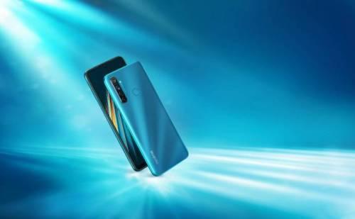 Realme 5i भारतीय बाजार में आज होगा लॉन्च,जानें शुरूआती कीमत
