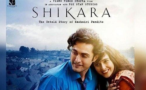 विधु विनोद चोपड़ा की फ़िल्म 'शिकारा' का दूसरा ट्रेलर हुआ रिलीज़