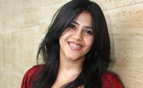 मशहूर प्रोड्यूसर और टीवी इंडस्ट्री की क्वीन Ekta Kapoor को पद्मश्री अवॉर्ड से किया गया सम्मानित