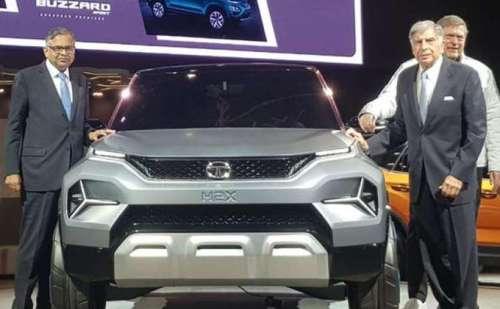 Tata Motors जल्द लॉन्च करेगी अपनी नई एंट्री लेवल हैचबैक कार,इन बड़ी कारों को देगी टक्कर