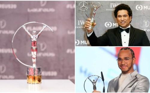 लॉरियस पुरस्कार 2020 के विजेताओं की पूर्ण सूची देखने के लिए पढ़िए ख़बर