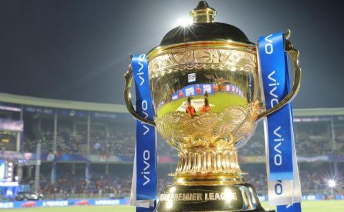 कोरोना वायरस के चलते IPL मैच 15 अप्रैल तक टला