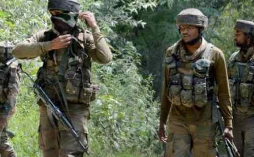 अनंतनाग: सुरक्षाबलों को मिली बड़ी कामयाबी, मुठभेड़ में चार आतंकी ढेर