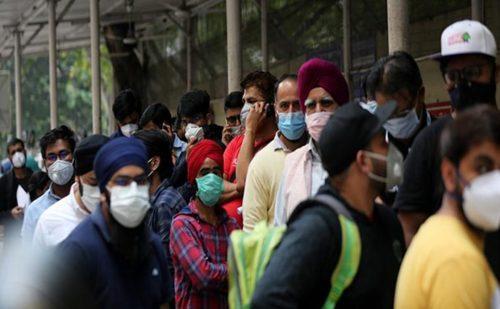 कोरोना वायरस:देश में लगातार बढ़ रही कोरोना संक्रमितों की संख्या,यहां देखें नए आंकड़े