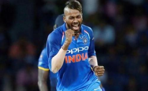 हार्दिक पंड्या ने डीवाई पाटिल टी-20 कप में खेली तूफानी पारी