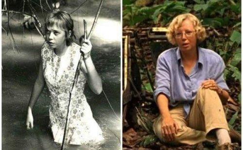 कहानी एक बहादुर लड़की जुलियाना केपके की जो प्लेन से गिरने के बाद भी जिंदा थी