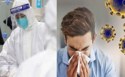 भारत में कोरोना से संक्रमण के मामलों की संख्या बढ़कर पहुंची 110,उत्तराखंड में भी मिला कोरोना संक्रमित मरीज