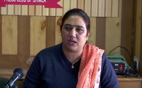 हरियाणा की महिला ने लगाया मानव भारती निजी विश्वविद्यालय पर उसके भविष्य के साथ खिलवाड़ करने का आरोप