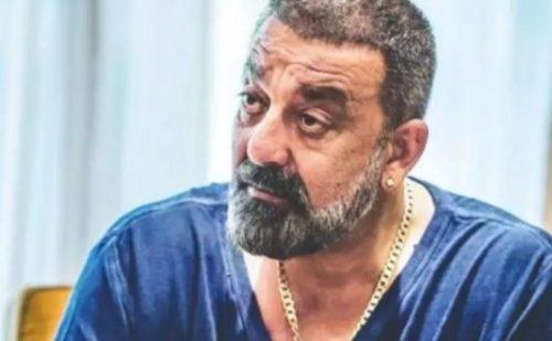 बॉलीवुड अभिनेता संजय दत्त को हुआ लंग्स कैंसर, इलाज के लिए जा सकते हैं अमेरिका