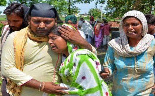 पंजाब में जहरीली शराब से 86 लोगों की मौत, CM ने किया मुआवजे का एलान