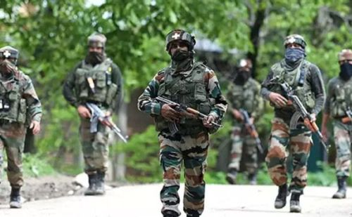 पंजाब में घुसपैठ की कोशिश नाकाम, 5 घुसपैठियों को BSF ने किया ढेर