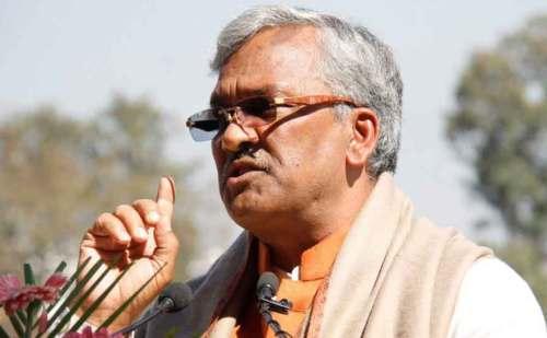त्रिवेंद्र सिंह रावत के सीएम पद से इस्तीफा देने के बाद अब कौन होगा उत्तराखंड का नया मुख्यमंत्री ? दो नाम है सबसे आगे