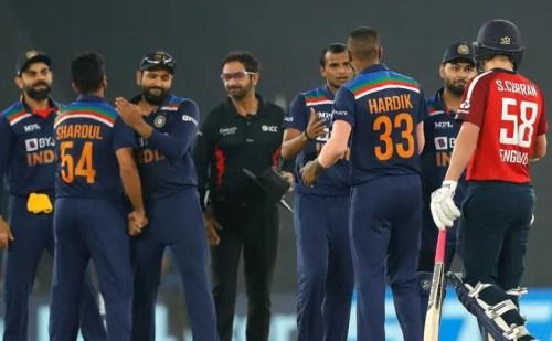IND vs ENG 5th T-20: टीम इंडिया की शानदार अंदाज में 3-2 से किया कब्जा, मैच में बने ये बड़े रिकॉर्ड्स ?