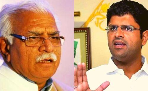 हरियाणा में सियासी घमासन: मनोहर सरकार के खिलाफ आज वोटिंग, क्या सिरे चढ़ेगा कांग्रेस का अविश्वास प्रस्ताव?