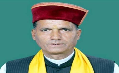सांसद रामस्वरूप शर्मा की संदिग्ध मौत, बीजेपी के इन नेताओं ने जताया दुख