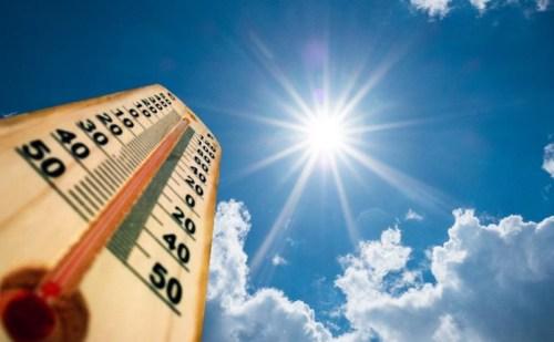 Weather Update: सूरज की तपिश से लोग परेशान, आने वाले दिनों में बारिश से मिलेगी निजात