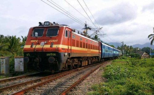 खुशखबरी: 5 अप्रैल से दौड़ेंगी 71 अनारक्षित ट्रेनें, हरियाणा और पंजाब को मिलेगा बड़ा फायदा, देखिए लिस्ट ?
