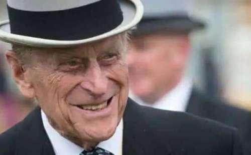 ब्रिटेन की क्वीन एलिजाबेथ द्वितय के पति व यूनाइटेड किंगडम के प्रिंस फिलिप का 99 वर्ष की उम्र में निधन